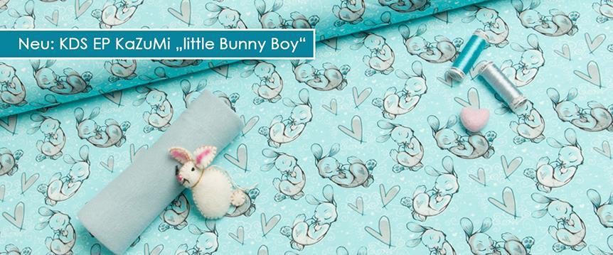 Bunny boy KaZuMi