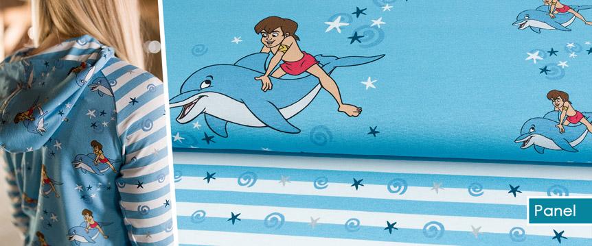 Flipper Panel