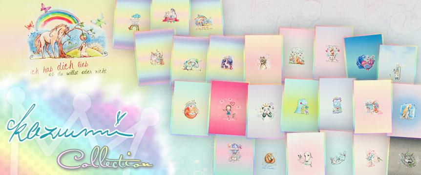 Jersey Eigenproduktion KaZuMi Collection - 24 Panele