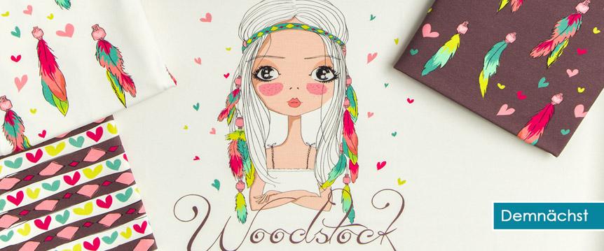 KDS Jersey Eigenproduktion Woodstock - Demnaechst