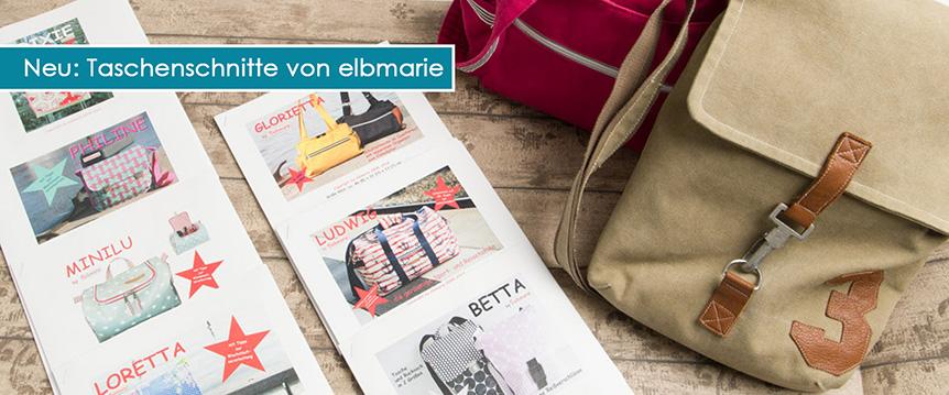 Taschen-SM elbmarie