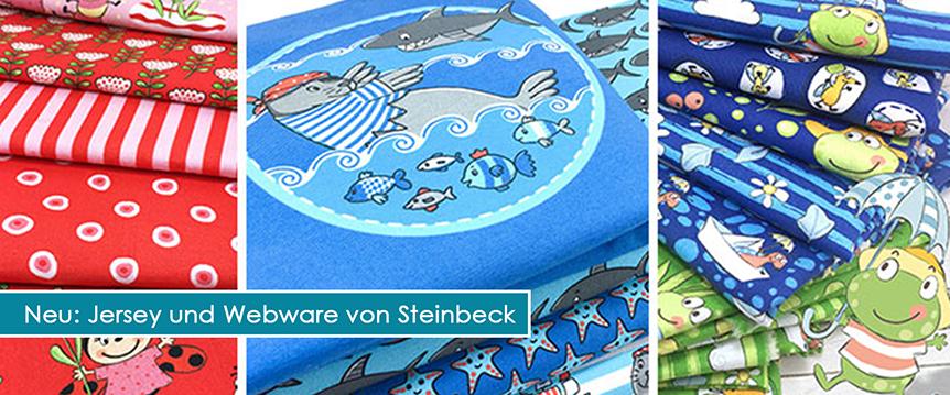 Webware Steinbeck