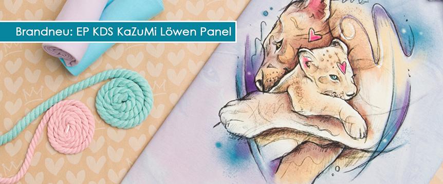 KaZuMi Löwen Panel
