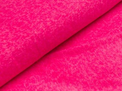 Fleece Swafing Felix - meliert pink