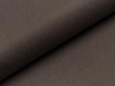 Elastischer Jeansstoff Swafing Tronic - dunkles braun