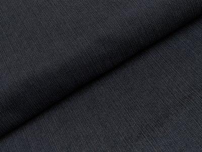 Elastischer Jeansstoff Swafing Tronic - dunkles jeansblau