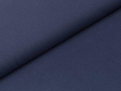 Stretch-Jeans Twill - uni jeansblau