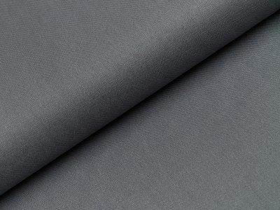 Canvas - uni dunkles grau