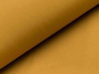 Jackenstoff Softshell 3-lagig  - uni ocker
