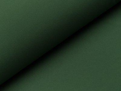Jackenstoff Softshell 3-lagig  - uni dunkles grün