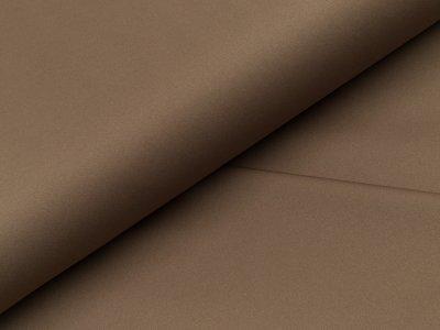 "Jackenstoff Softshell 3-lagig  ""light"" - braun"