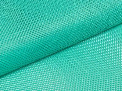 Mesh-Netzstoff - mint