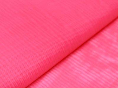 Webware Chiffon Swafing Severine - uni pink