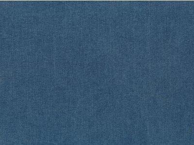 Jeansstoff mittelblau