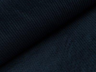 Elastischer Cord - dunkles blau