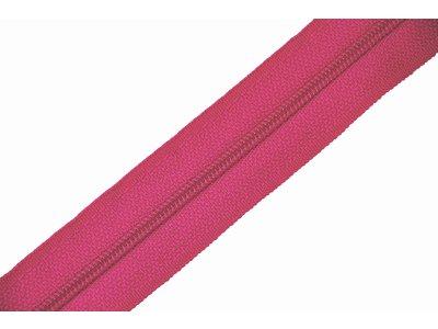Endlosreißverschluss 3mm - pink