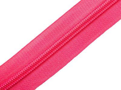 Endlosreißverschluss 5mm - pink
