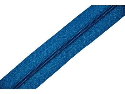Endlosreißverschluss 3mm - royalblau