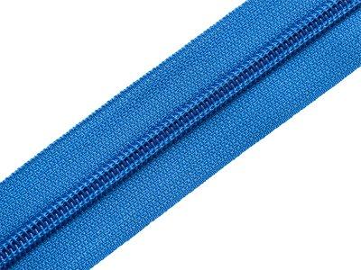 Endlosreißverschluss 5mm - royalblau