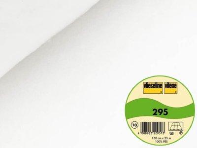 Volumenvlies 295 zum Einnähen Vlieseline 150 cm weiß