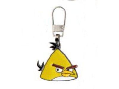 RV-Zipper Angry Birds Chuck gelb rechts