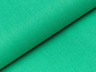 Viskose Leinen - uni grün