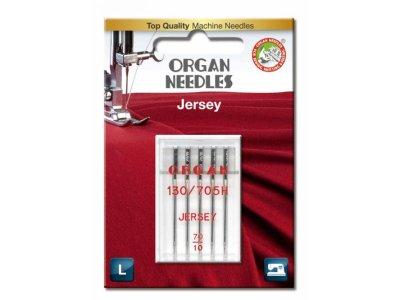 Organ 130/705 H Jersey 070 Blister 5 Stück