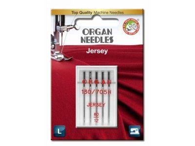 Organ 130/705 H Jersey 080 Blister 5 Stück