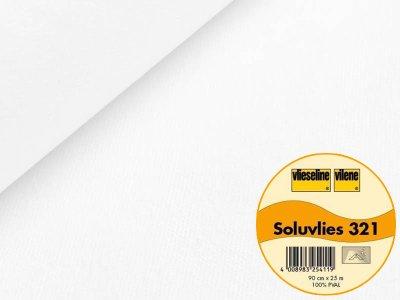Soluvlies 321 Vlieseline wasserlöslich 90 cm