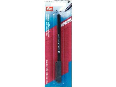 Prym Markierstift permanent - schwarz