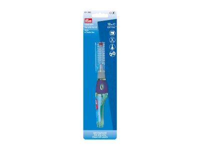 Prym Stift mit Feinöl - transparent