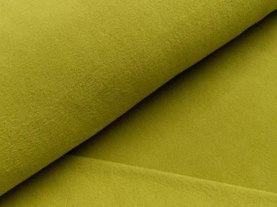 Sport-Fleece Hilco - uni grün