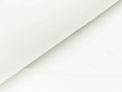 Sport-Fleece Hilco - uni weiß