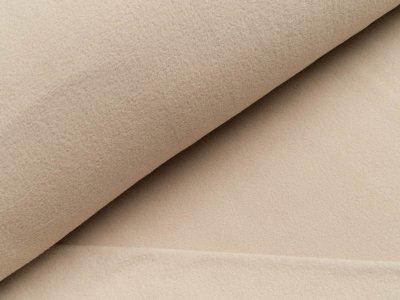 Sport-Fleece Hilco - uni beige