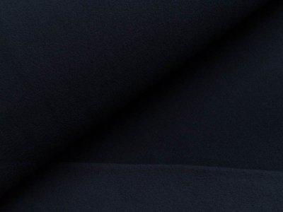 Sport-Fleece Hilco - uni nachtblau