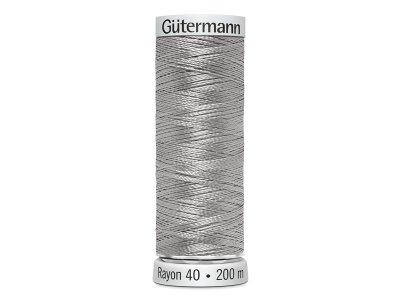 Stickgarn Rayon 40 SULKY 200m Spule Fb.1327