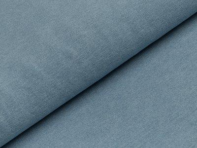 Elastischer Jeansstoff - helles blau