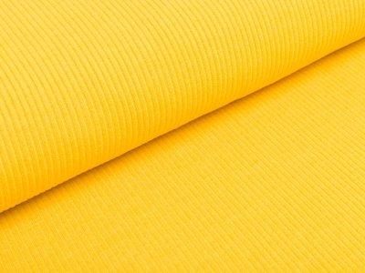 Jersey Rippstrick Milliblu´s - uni - gelb