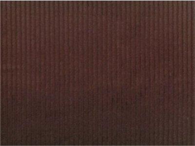 Breitcord washed - dunkelbraun