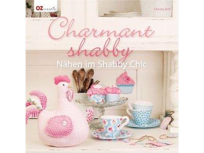 "Buch ""Charmant shabby: Nähen im Shabby Chic"""