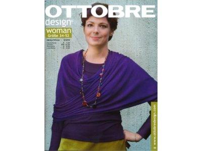 Ottobre 5/2010 Woman