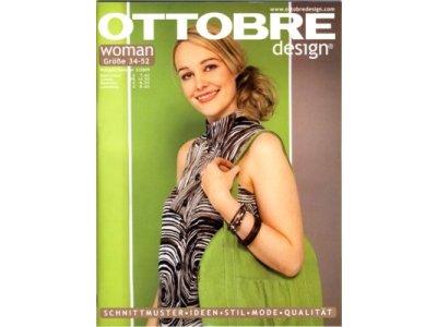 Ottobre 2/2009 Woman
