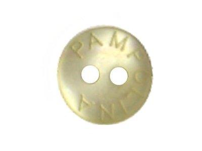 Pampolina-Knopf olive 12mm