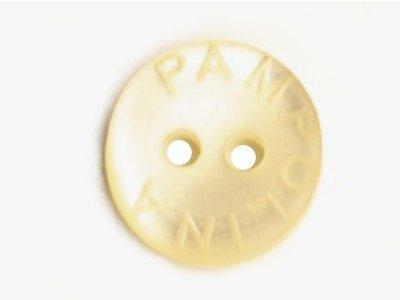 Pampolina-Knopf beige 12mm