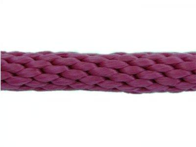 PP-Seil Tau geflochten 14 mm bordeaux