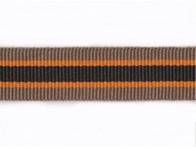 Ripsband 18mm olive