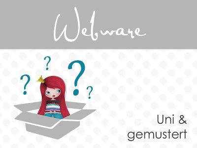 Überraschungspäckchen Bauwoll-Webware 4,5 m uni & gemustert