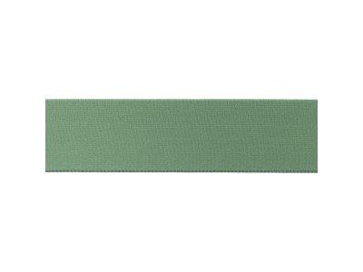 Gummiband weich ca. 40mm - uni dunkles altgrün