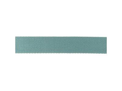 Gurtband ca. 40 mm - uni stahlblau
