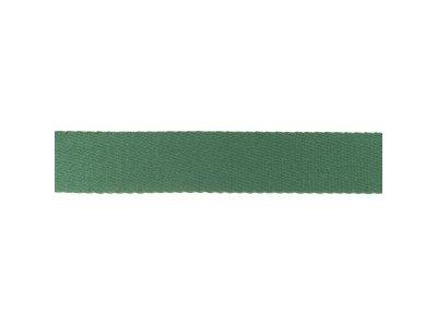 Gurtband ca. 40 mm - uni altgrün